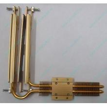 Радиатор для памяти Asus Cool Mempipe (с тепловой трубкой в Махачкале, медь) - Махачкала