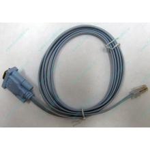 Консольный кабель Cisco CAB-CONSOLE-RJ45 (72-3383-01) цена (Махачкала)