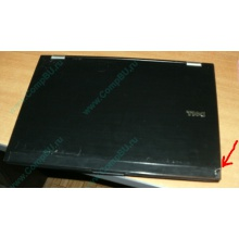 "Ноутбук Dell Latitude E6400 (Intel Core 2 Duo P8400 (2x2.26Ghz) /2048Mb /80Gb /14.1"" TFT (1280x800) - Махачкала"