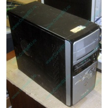Системный блок AMD Athlon 64 X2 5000+ (2x2.6GHz) /2048Mb DDR2 /320Gb /DVDRW /CR /LAN /ATX 300W (Махачкала)