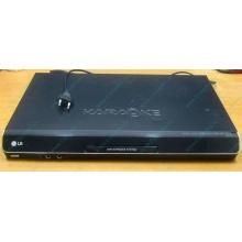 DVD-плеер LG Karaoke System DKS-7600Q Б/У в Махачкале, LG DKS-7600 БУ (Махачкала)