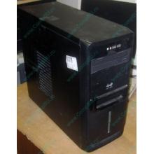Компьютер Intel Core 2 Duo E7600 (2x3.06GHz) s.775 /2Gb /250Gb /ATX 450W /Windows XP PRO (Махачкала)