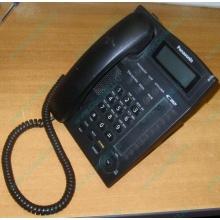 Телефон Panasonic KX-TS2388RU (черный) - Махачкала