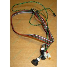 Светодиоды в Махачкале, кнопки и динамик (с кабелями и разъемами) для корпуса Chieftec (Махачкала)