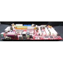 Материнская плата MSI MS-7140 915P Combo2 VER 2.0 s.775 (Махачкала)
