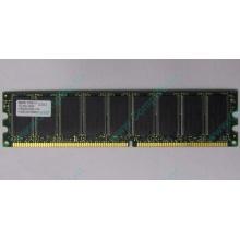 Серверная память 512Mb DDR ECC Hynix pc-2100 400MHz (Махачкала)