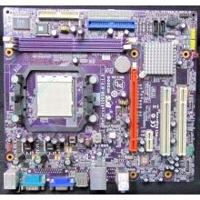 Материнская плата ECS GeForce6100SM-M V:1.0 Б/У (Махачкала)