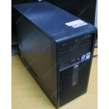 Компьютер HP Compaq dx7400 MT (Intel Core 2 Quad Q6600 (4x2.4GHz) /4Gb /250Gb /ATX 300W) - Махачкала