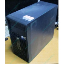 Системный блок Б/У HP Compaq dx7400 MT (Intel Core 2 Quad Q6600 (4x2.4GHz) /4Gb /250Gb /ATX 350W) - Махачкала