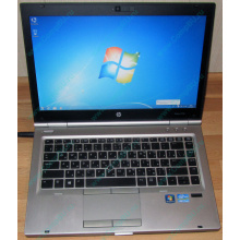 "Б/У ноутбук Core i7: HP EliteBook 8470P B6Q22EA (Intel Core i7-3520M /8Gb /500Gb /Radeon 7570 /15.6"" TFT 1600x900 /Window7 PRO) - Махачкала"