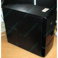 Компьютер Intel Core i3-2100 (2x3.1GHz HT) /4Gb /320Gb /ATX 400W /Windows 7 PRO (Махачкала)