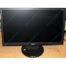 """Монитор 18.5"""" TFT Acer V193HQ Db (Махачкала)"""