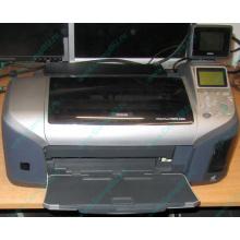 Epson Stylus R300 на запчасти (глючный струйный цветной принтер) - Махачкала