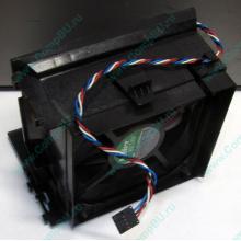 Вентилятор для радиатора процессора Dell Optiplex 745/755 Tower (Махачкала)