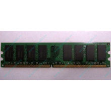 Модуль оперативной памяти 4096Mb DDR2 Kingston KVR800D2N6 pc-6400 (800MHz)  (Махачкала)