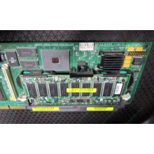 SCSI рейд-контроллер HP 171383-001 Smart Array 5300 128Mb cache PCI/PCI-X (SA-5300) - Махачкала