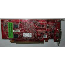 Видеокарта Dell ATI-102-B17002(B) красная 256Mb ATI HD2400 PCI-E (Махачкала)