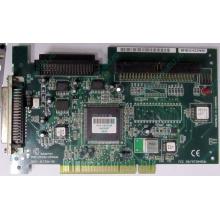 SCSI-контроллер Adaptec AHA-2940UW (68-pin HDCI / 50-pin) PCI (Махачкала)