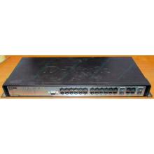 Б/У коммутатор D-link DES-3200-28 (24 port 100Mbit + 4 port 1Gbit + 4 port SFP) - Махачкала