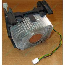 Кулер для процессоров socket 478 с большим сердечником из меди Б/У (Махачкала)