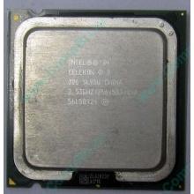 Процессор Intel Celeron D 326 (2.53GHz /256kb /533MHz) SL98U s.775 (Махачкала)