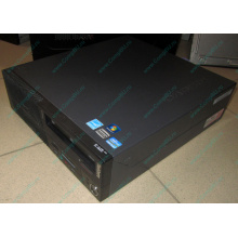 Б/У компьютер Lenovo M92 (Intel Core i5-3470 /8Gb DDR3 /250Gb /ATX 240W SFF) - Махачкала