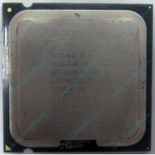 Процессор Intel Celeron D 347 (3.06GHz /512kb /533MHz) SL9XU s.775 (Махачкала)