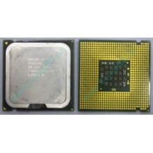 Процессор Intel Pentium-4 506 (2.66GHz /1Mb /533MHz) SL8PL s.775 (Махачкала)