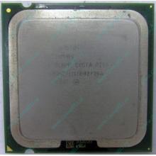 Процессор Intel Pentium-4 521 (2.8GHz /1Mb /800MHz /HT) SL8PP s.775 (Махачкала)