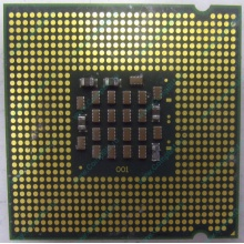 Процессор Intel Pentium-4 521 (2.8GHz /1Mb /800MHz /HT) SL9CG s.775 (Махачкала)
